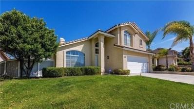 26732 Kicking Horse Drive, Corona, CA 92883 - MLS#: PW18175798