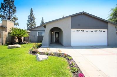 609 Benjamin Avenue, Placentia, CA 92870 - MLS#: PW18175840