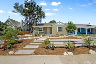 1502 N Baker Street, Santa Ana, CA 92706 - MLS#: PW18175966