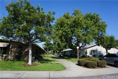 1080 Foxburg Road UNIT 216K   >, Seal Beach, CA 90740 - MLS#: PW18176304