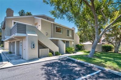 413 Deerfield Avenue UNIT 90, Irvine, CA 92606 - MLS#: PW18176323