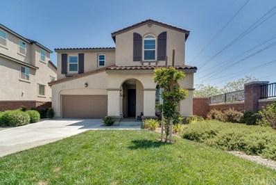16239 Solitude Avenue, Chino, CA 91708 - MLS#: PW18176360