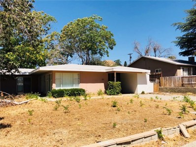1635 Martin Street, Banning, CA 92220 - MLS#: PW18176438