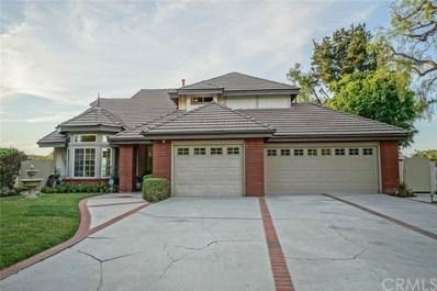 505 S Aberdeen Street, Anaheim Hills, CA 92807 - MLS#: PW18176518