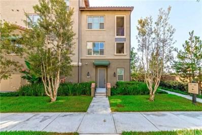 99 Plateau, Irvine, CA 92618 - MLS#: PW18176560
