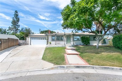 2839 Spruce Place, Fullerton, CA 92835 - MLS#: PW18176603