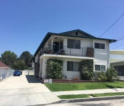 13521 Franklin Street, Whittier, CA 90602 - MLS#: PW18176695