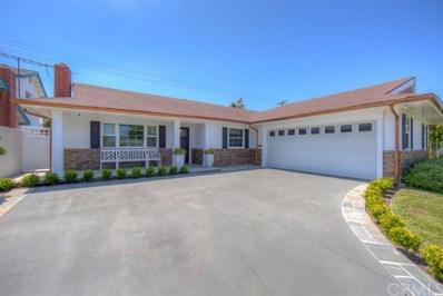 17631 Misty Lane, Huntington Beach, CA 92649 - MLS#: PW18176800