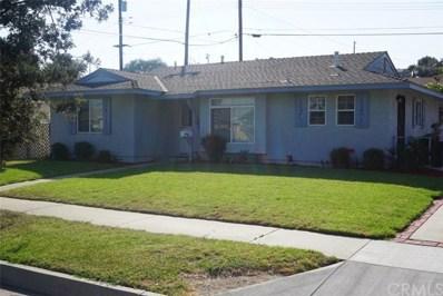 14815 Dunnet Avenue, La Mirada, CA 90638 - MLS#: PW18177034