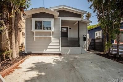 5133 La Vista Court, Los Angeles, CA 90004 - MLS#: PW18177060