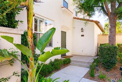 107 Waterman UNIT 150, Irvine, CA 92602 - MLS#: PW18177149