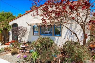 3525 E 6th Street, Long Beach, CA 90814 - MLS#: PW18177179