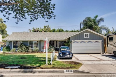 10810 Lindesmith Avenue, Whittier, CA 90603 - MLS#: PW18177304