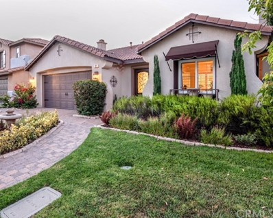 127 Buckthorn Way, Corona, CA 92881 - MLS#: PW18177339