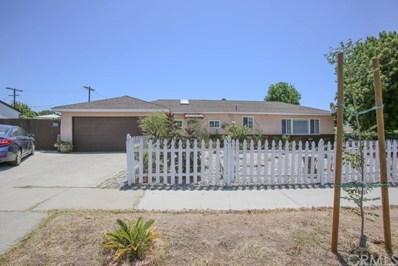 13732 S Menlo Avenue, Gardena, CA 90247 - MLS#: PW18177365