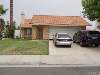 8441 Mimosa Tree Court, Riverside, CA 92504 - MLS#: PW18177476
