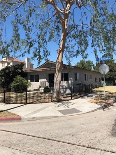 11027 Old River School Road, Downey, CA 90241 - MLS#: PW18177528