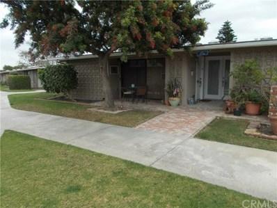 1320 Mayfield Rd. M6-#62L, Seal Beach, CA 90740 - MLS#: PW18177548
