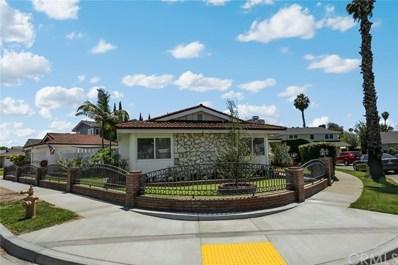 7860 E Crest Circle, Long Beach, CA 90808 - MLS#: PW18177580