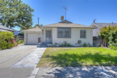 3624 W Ash Avenue, Fullerton, CA 92833 - MLS#: PW18177584