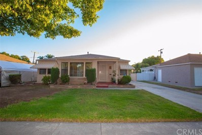 14418 La Forge Street, Whittier, CA 90603 - MLS#: PW18177588