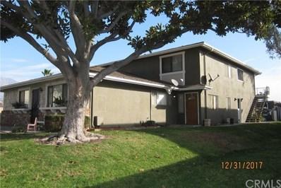 104 Sinclair Avenue UNIT 1, Upland, CA 91786 - MLS#: PW18177595