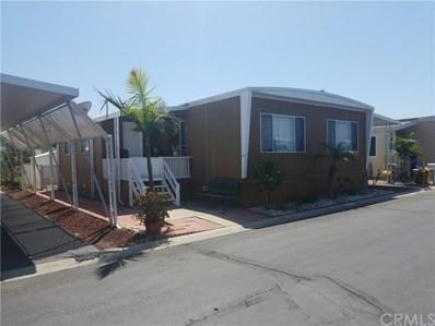 323 N Euclid Street UNIT 89, Santa Ana, CA 92703 - MLS#: PW18177610
