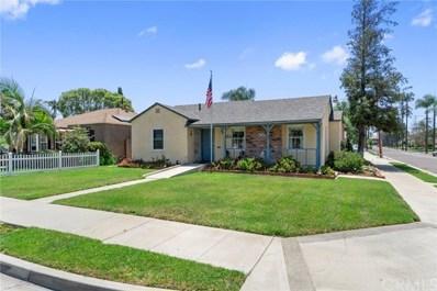 1212 W Acacia Avenue, Orange, CA 92868 - MLS#: PW18177665