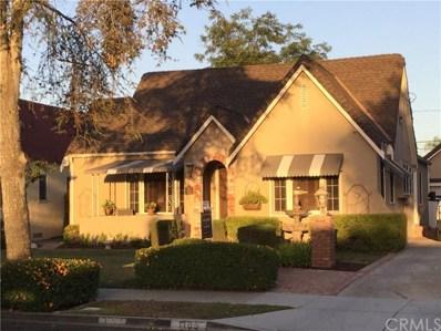 1105 S Birch Street, Santa Ana, CA 92707 - MLS#: PW18177746
