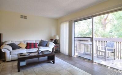 1006 Cabrillo Park Drive UNIT F, Santa Ana, CA 92701 - MLS#: PW18177747