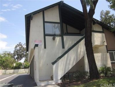 5486 E Willow Woods Lane UNIT B, Anaheim Hills, CA 92807 - MLS#: PW18177820