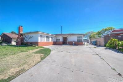15592 Wilson Street, Midway City, CA 92655 - MLS#: PW18177902