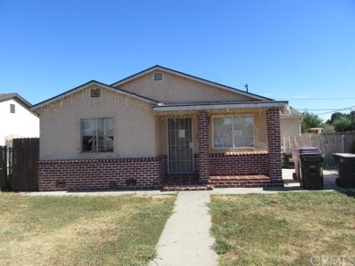 322 E Eleanor Lane, Long Beach, CA 90805 - MLS#: PW18178055