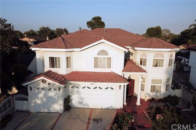 4408 Pepperwood Ave, Long Beach, CA 90808 - MLS#: PW18178066