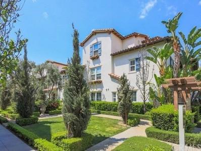 757 S Melrose Street, Anaheim, CA 92805 - MLS#: PW18178176