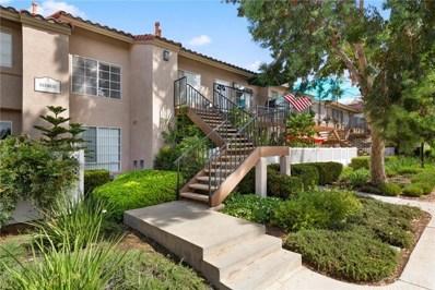 19 Redbud UNIT 120, Rancho Santa Margarita, CA 92688 - MLS#: PW18178274