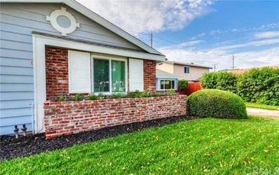 13411 Epping Way, Tustin, CA 92780 - MLS#: PW18178310