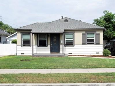 322 S Parker Street, Orange, CA 92868 - MLS#: PW18178333