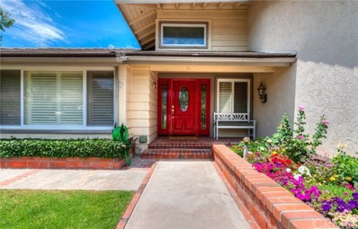 1328 N Saratoga Street, Orange, CA 92869 - MLS#: PW18178381