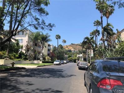 1532 N Hayworth Avenue, West Hollywood, CA 90046 - MLS#: PW18178392