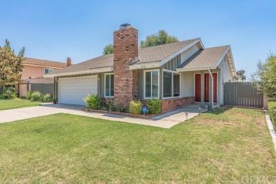 312 Livingston Avenue, Placentia, CA 92870 - MLS#: PW18178460