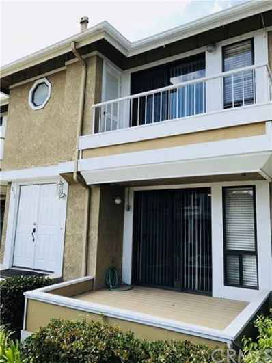110 S Seneca Circle UNIT 6, Anaheim, CA 92805 - MLS#: PW18178490