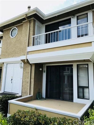 110 S Seneca Circle UNIT 6, Anaheim, CA 92805 - MLS#: PW18178490