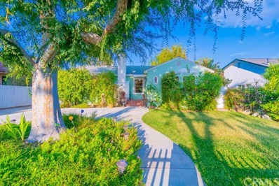 4520 Faculty Avenue, Long Beach, CA 90808 - MLS#: PW18178491