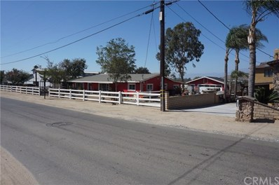 1511 Willow Drive, Norco, CA 92860 - MLS#: PW18178494