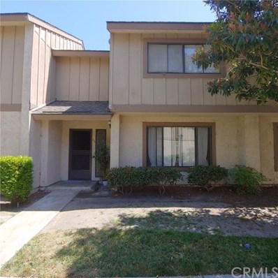 1401 W Cerritos Avenue UNIT 65, Anaheim, CA 92802 - MLS#: PW18178532
