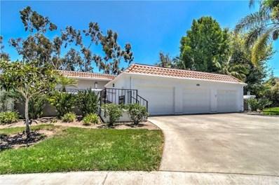 5523 Via La Mesa UNIT C, Laguna Woods, CA 92637 - MLS#: PW18178560
