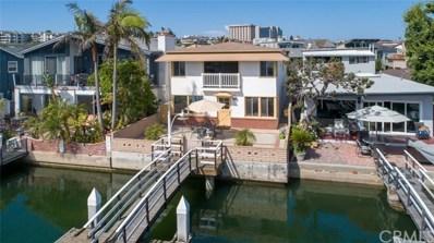 4015 Marcus Avenue, Newport Beach, CA 92663 - MLS#: PW18178561