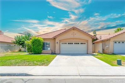 16763 Via Pamplona, Moreno Valley, CA 92551 - MLS#: PW18178609