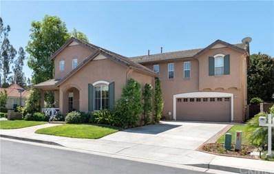 1256 Coach House Court, Fullerton, CA 92831 - MLS#: PW18178696